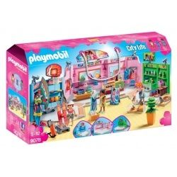 Playmobil ref. 9078 paseo comercial